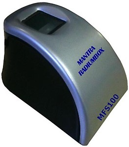 Radium Mantra MFS 100 Corded Portable Scanner price in India.