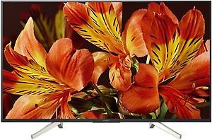 Sony Smart 123 cm (49 inch) 4K (Ultra HD) LED TV - KD-49X8500F price in India.