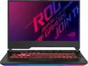 Asus ROG Strix G Core i7 9th Gen - (8 GB/1 TB HDD/256 GB SSD/Windows 10 Home/4 GB Graphics/NVIDIA GeForce GTX 1650/60 Hz) G531GT-AL030T Gaming Laptop(15.6 inch, Black, 2.4 kg) price in India.