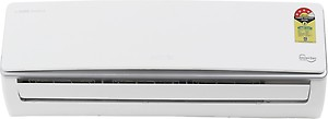 Voltas 1.5 Ton 4 Star Inverter Split AC (Copper 184V SZS (R32) White) price in India.