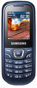 Samsung Guru FM Plus (SM-B110E/D, White) price in India.