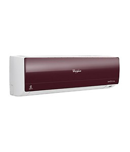 Whirlpool 1.5 Ton 3 Star 3D COOL DELUXE PLUS Split Air Conditioner White price in India.
