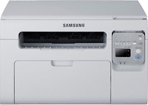 Samsung SCX 3401/XIP Multi-function Monochrome Printer(Grey, Toner Cartridge) price in India.