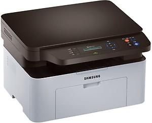 Samsung SL-M2071/XIP Multi-Function Laser Printer price in India.
