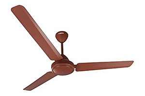 Atomberg Efficio 1200 mm BLDC Motor with Remote 3 Blade Ceiling Fan(White, Pack of 1) price in India.