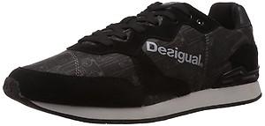 Minimum 50% Off on Desigual Footwears For Men