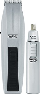 Wahl Mustache & Beard Battery Trimmer price in India.