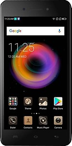 Micromax Bharat 5 Pro (Jet Black, 32 GB)(3 GB RAM) price in India.