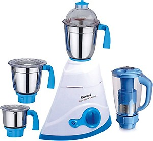 Sunmeet 600 Watts MG16-29 4 Jars Mixer Grinder Direct Factory Outlet price in India.