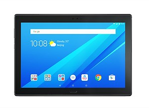 Lenovo Tab 4 10 Plus 3 GB RAM 16 GB ROM 10.1 inch with Wi-Fi+4G Tablet (Aurora Black) price in India.