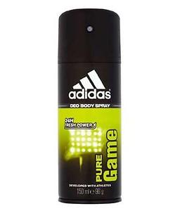 Buy Adidas Deodorant Spray @Flat 40% OFF + Free Shipping!