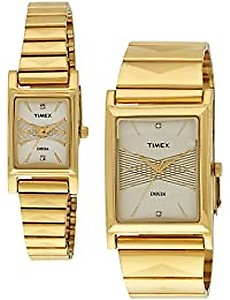 Flat 40% off on Timex, Maxima and more