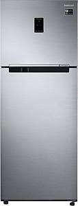 Samsung 415 L 3 star Frost free Refrigerator - RT42M5538S8 , Elegant inox price in India.