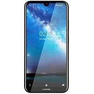 Nokia 2.2 2/16 Black price in India.