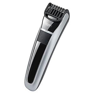 AGARO MT-5001 Beard Runtime: 50 min Trimmer for Men(Grey) price in India.
