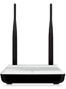 TENDA N301 300 Mbps Wireless Router(White, Single Band) price in India.