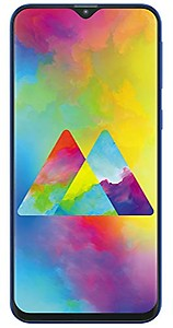 Samsung Galaxy M20 32 GB, 3 GB RAM Smartphone New Phone price in India.