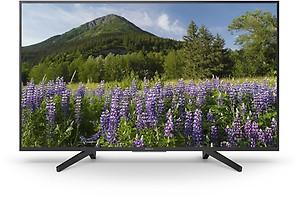 Sony Bravia X7002F 108cm (43 inch) Ultra HD (4K) LED Smart TV(KD-43X7002F) price in India.