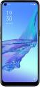 Oppo A53 ( 128GB , 6 GB ) Fancy Blue price in India.