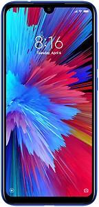 Redmi Note 7 4GB 64GB Blue price in India.