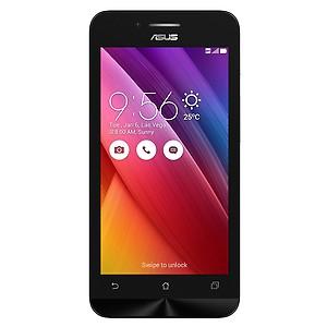 Asus Zenfone Go 4.5 ZC451TG 8 GB (Black) price in India.