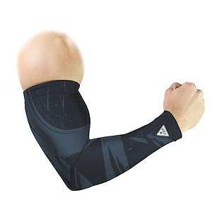 Le Gear Fury Series Arm Sleeves (Navy Indigoish)