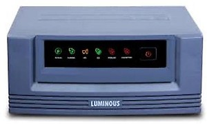 Luminous 1650 Eco Volt Pure Sine Wave Inverter price in India.