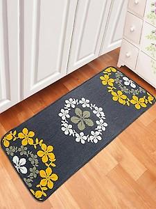 cotton decorative bedside/kitchen runner -45x120 cm