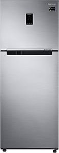 Samsung 394 L 3 star Frost free Refrigerator - RT39M5538S8 , Elegant inox price in India.