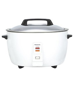 Panasonic SR-942D 10-Litre Automatic Rice Cooker price in India.