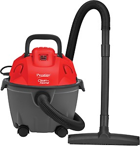 Prestige Cleanhome Typhoon05 Wet & Dry Vacuum Cleaner  (Red) price in India.