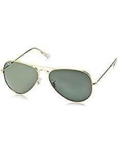 Ray-Ban Sunglasses minimum 50% Off + 15% Cashback