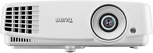 BenQ MS524 Projector, 3D Projector, 3200 Ansi Lumens, with HDMI Port price in India.