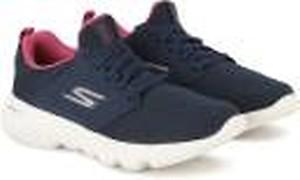 GO RUN FOCUS-APPROACH Running Shoes For Women(Navy)