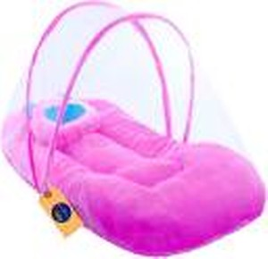 Aayat Kids Complete Care Baby Carry Cot(Pink, Hip Carry)