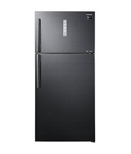 Samsung 670 L 2 Star ( 2019 ) Frost Free Double Door Refrigerator(RT65K7058BS/TL, Black inox, Convertible, Inverter Compressor) price in India.