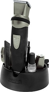 Wahl Groomsman Rechargeable Trimmer price in India.