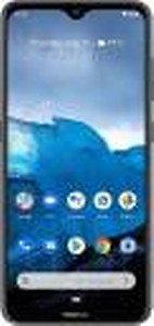 Nokia 6.2 (Black, 64 GB)(4 GB RAM) price in India.