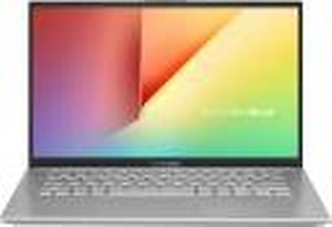 Asus VivoBook 14 Core i5 8th Gen - (8 GB/512 GB SSD/Windows 10 Home) X412FA-EK268T Thin and Light Laptop(14 inch, Transparent Silver, 1.5 kg) price in India.