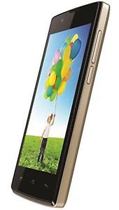 Intex Aqua 3G Pro Q Grey price in India.