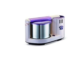 Elgi Ultra Grind+ Gold Table Top Wet Grinder, 2L (White/ Purple) price in India.