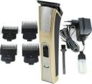 Kemei KM-5017 Slimline Pro Li T-blade Trimmer Cordless Trimmer for Men (Multicolor) Runtime: 30 min Trimmer for Men & Women(Multicolor) price in India.