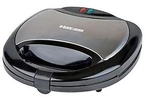 Black & Decker TS 2000 Grill(Black) price in India.