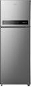Whirlpool 440 L 3 Star Inverter Frost-Free Double Door Refrigerator (INTELLIFRESH INV CNV 455 3S, Alpha Steel, Convertible) price in India.