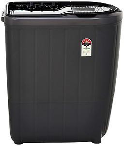Whirlpool 6 Kg 5 Star Semi-Automatic Top Loading Washing Machine (SUPERB ATOM 60I, Grey Dazzle)