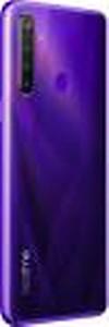 Realme 5 4 GB 128 GB Crystal Purple price in India.