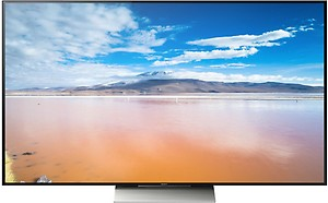Sony 138.8cm (55 inch) Ultra HD (4K) LED Smart Android TV(KD-55X9300E) price in India.
