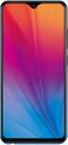 Vivo Y91i (Fusion Black, 2GB RAM, 32GB Storage) without Offer price in India.