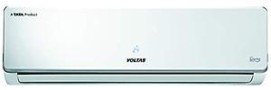 Voltas 1.5 Ton 3 Star Inverter Split AC (Copper 183VH SZS White) price in India.