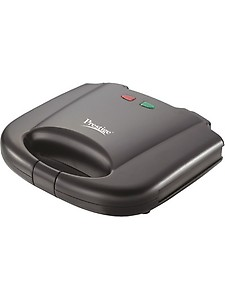 Prestige PGMFB Grill  (Black) price in India.